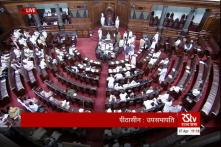 Opposition Raise Issue of Unnao Rape Survivor During Triple Talaq Debate in Rajya Sabha