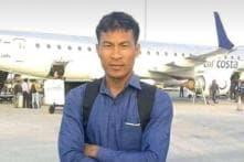 'He Promised to Return Home': Family, Neighbours in Assam Mourn Death of Kupwara Martyr in Pak Firing Along LoC