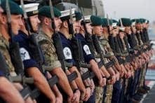 British Navy Sacks Nuclear Submariners Over Cocaine Use