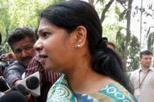 2G scam: HC notice to CBI on Kanimozhi's plea