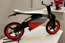 Yamaha Evaluating Possibility of Launching Electric Two-Wheelers in India