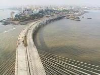 Bandra-Worli sea-link to open by June