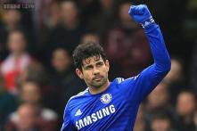 No surgery for Diego Costa, says Chelsea manager Jose Mourinho