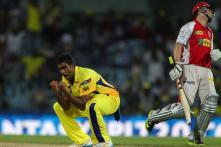 In pics: Chennai Super Kings vs Kings XI Punjab, Game 45, IPL 6