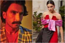 Ranveer Singh Gets Cheeky with Deepika Padukone on Social Media