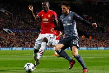 Jose Mourinho Reveals Eric Bailly Could be Out for Season