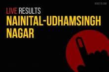 Nainital-Udhamsingh Nagar Election Results 2019 Live Updates: Ajay Bhatt of BJP Wins