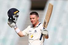 Ashes Hopefuls Bancroft & Harris Focused on Present