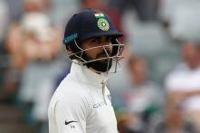 Virat Kohli Opts for County Stint Before India's Tour of England