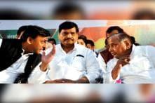 Rift in Yadav Family Gets Wider, Shivpal Demands His Portfolios Back