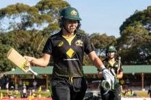 Australia Coach Matthew Mott Backs Alyssa Healy to Find Form at T20 World Cup