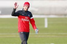 Beckham could start against Marseille: Ancelotti