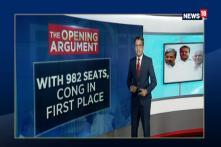 Face Off: Wake-up Call For Karnataka CM