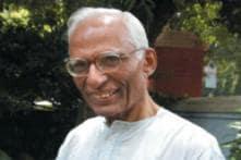 Former Foreign Secretary K P S Menon (Junior) Passes Away at 90 in Kerala