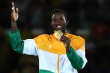 Rio 2016: Cisse's Taekwondo Kick Delivers Ivory Coast's Maiden Olympic Gold