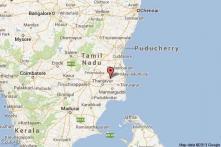 Madurai: 58 members of 'Tamil Nadu Thevar Peravai' arrested
