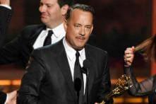I admire Aamir Khan's work for society: Tom Hanks