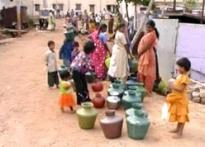 Privatisation gives Bangalore water woes