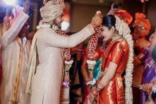 Manish Pandey & Ashrita Shetty's Wedding Photos Are Here!