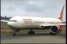 Mumbai-bound Air India flight lands safely after bird strike