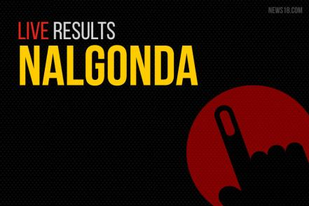 Nalgonda Election Results 2019 Live Updates: Uttam Kumar Reddy Nalamada of INC Wins