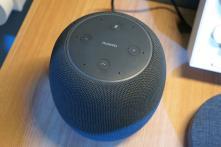 Huawei Teases New AI Speaker: Unoriginal Design, Unbeatable Price