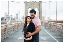 Telugu Actor Vishnu Manchu and Wife Viranica Announce Fourth Pregnancy