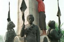 Delhi's Teen Murti Memorial's Connection With Israel's Haifa