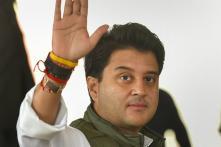 Madhya Pradesh Congress' Last-ditch Poetic Pitch Fails to Change Jyotiraditya Scindia's Mind