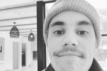 Justin Bieber Unfazed By Social Media Flak Over His Moustache