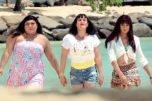 This is awkward. These snarky but hilarious 'Humshakals' jokes on Twitter are a bigger hit than the film's puerile humour