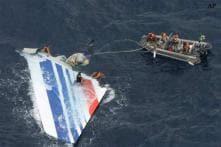 Air France crash: Faulty data misled pilot