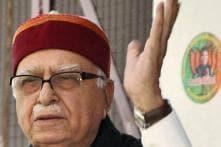 Advani goes down memory lane, recalls Jinnah speech