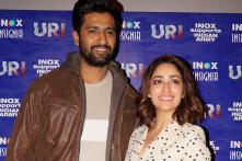 URI: The Surgical Strike Special Screening For Indian Soldiers