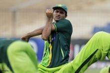 Razzaq unsure about Indian visa for CLT20
