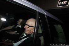 Phone hacking: Cherie Blair sues Murdoch's company