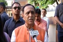 Elections 2019, Phase 3 : Vijay Rupani Says People of Gujarat Keen on Making Modi PM Again
