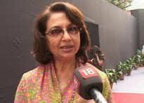 Mom Sharmila's take on Saif-Kareena affair