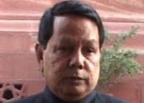 I&B minister Dasmunsi critical after heart attack