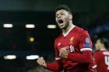 Alex Oxlade-Chamberlain Could Miss Entire Season for Liverpool - Jurgen Klopp