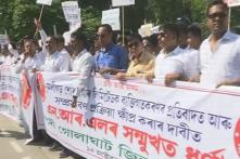 Employees' Union Seeks Resolution to Stop Privatisation of Numaligarh Refinery in Assam