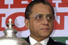 As Srinivasan steps aside, does Dalmiya have enough power in the BCCI?