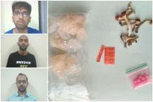 LSD, Magic Mushrooms Seized; Sons of Celebrity Chef, Industrialist Arrested in Kolkata