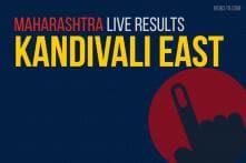 Kandivali East Election Results 2019 Live Updates (कांदिवली पूर्व)