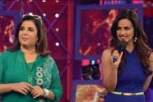 'Bigg Boss 8' Halla Bol: Sana Khan gets evicted, nominates Mehek Chahal