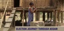 Election Yatra: Battle for Assam