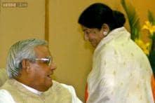 Lata Mangeshkar on Atal Bihari Vajpayee getting the Bharat Ratna: He's a global gem