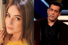 Bigg Boss 13: Salman Taunts Shehnaz, Asks if She Thinks She's Katrina Kaif