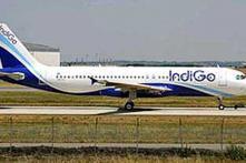 Indigo flight windscreen cracks before take-off from Nagpur