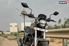 Hero XPulse 200T: Image Gallery - See Pics